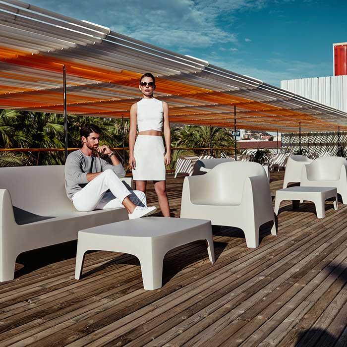 Mobilier Outdoor | Dimapco | Décoration Matériaux Pierre ...